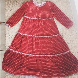 Hanna Andersson Dress size150